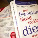 Wat is het 8 weken bloedsuikerdieet?