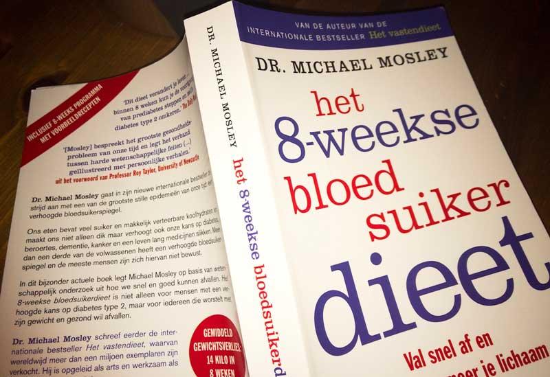 Wat is het bloedsuikerdieet?