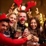 Focus op gezelligheid en niet op eten tijdens de feestdagen!
