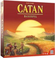 Kolonisten van Catan leuk gezelschapsspel?