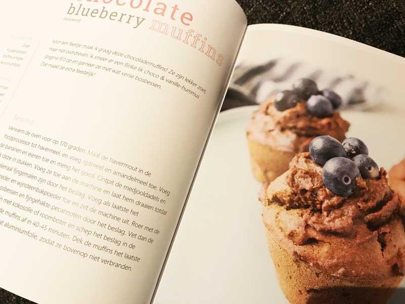 Zoete recepten, maar dan suikervrij en glutenvrij