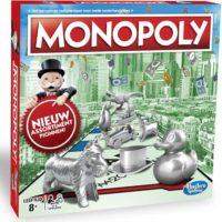 Hoe populair is Monopoly bij onze lezers?