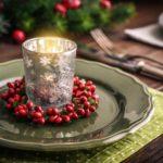 Hoe maak je een prachtig gedekte tafel voor Kerst?