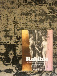 makkelijk bijbel lezen - nieuwe boek inez van oord - rebible - ontdekking vergeten verhalen