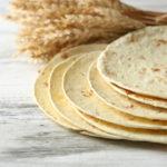 Top 5 recepten met wraps
