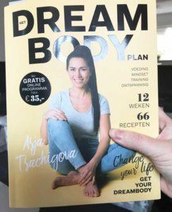 Een gezond lichaam, een gezond gewicht, jouw Dreambody!