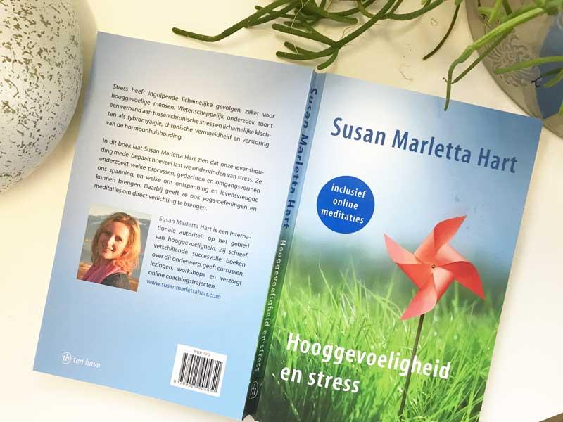 Hooggevoeligheid en stress