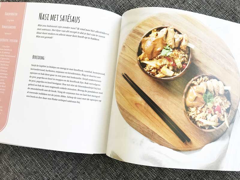 Koolhydraatarme maaltijden, recepten uit de hele wereld!