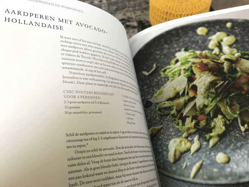 Originele saladerecepten