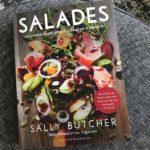 Originele salades in dit kookboek