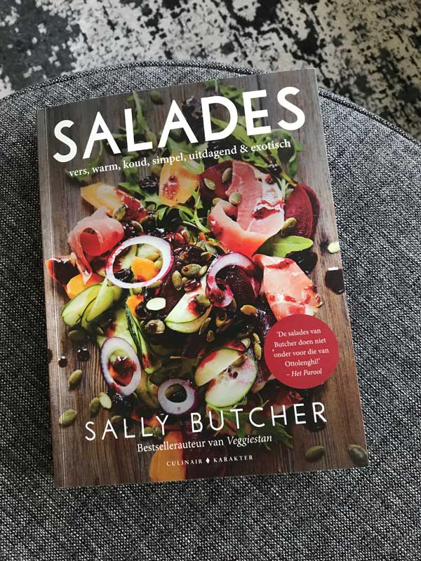 Originele salades