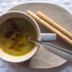 Avocado soep maken