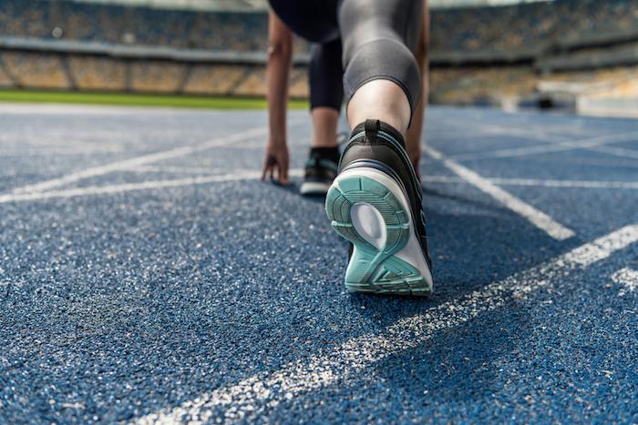 voeding - suppletie - top -sporter training