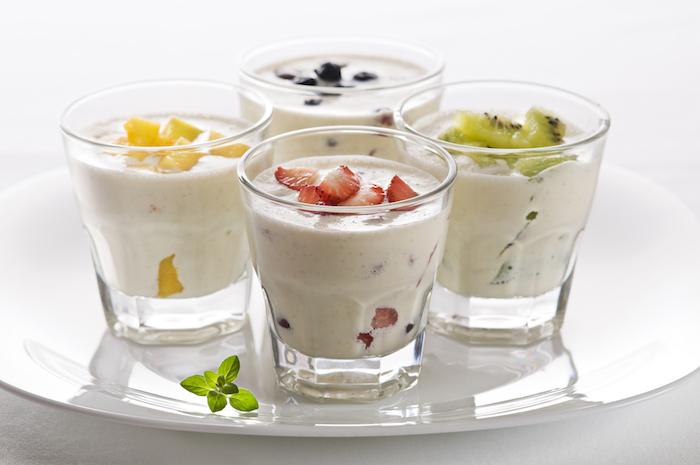 Hoe maak je zelf een gezonde milkshake?