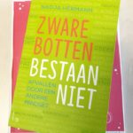 Boek Zware botten bestaan niet, Duitse schrijfster