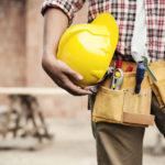 Afvallen terwijl je bouwvakker bent? Zo doe je dat!