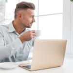 Het effect van koffie op stress