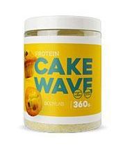 Ervaring Cakewave