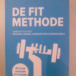 Fit.nl is meer dan alleen een boek, maak je eigen trainings- en voedingsschema