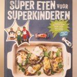 super kinderen - super eten - koolhydraatarm