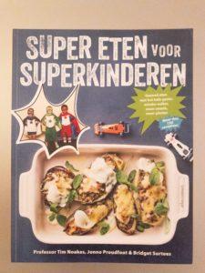 Super eten voor superkinderen > koolhydraatarme recepten