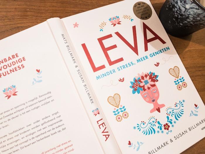 Meer Zweedse Inspiratie : Hoe kun je stress verminderen en meer genieten? leva!