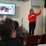 Presentatie Vanessa Bos Gezondheidsbeurs 2018