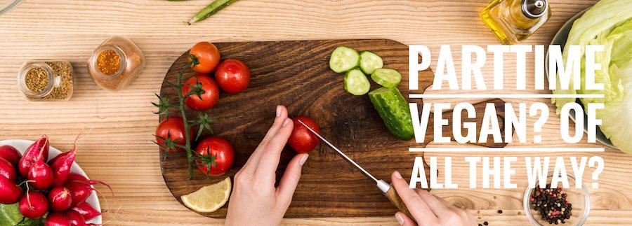 Vaker vegan eten