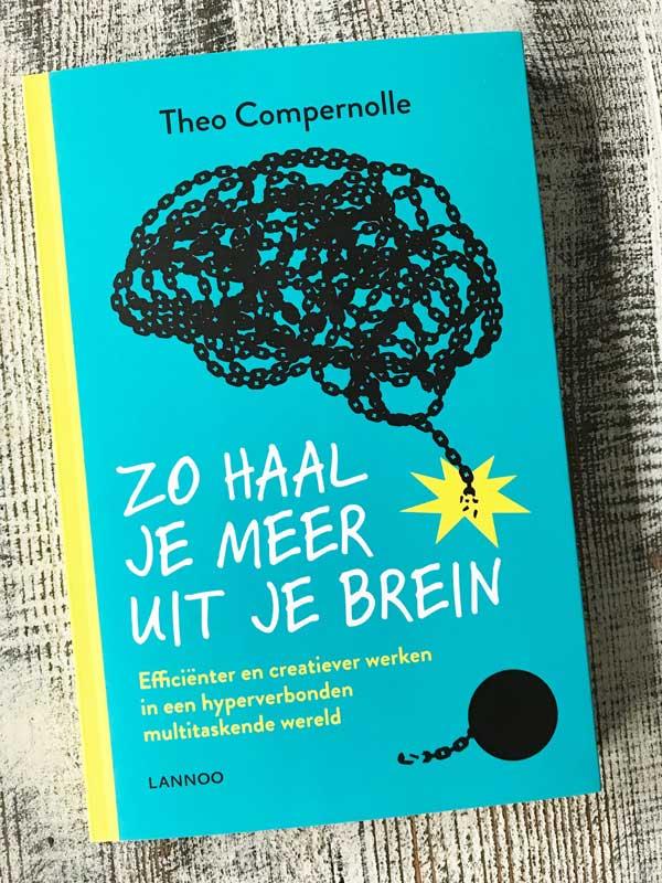 Hoe laat je je brein efficiënt werken?