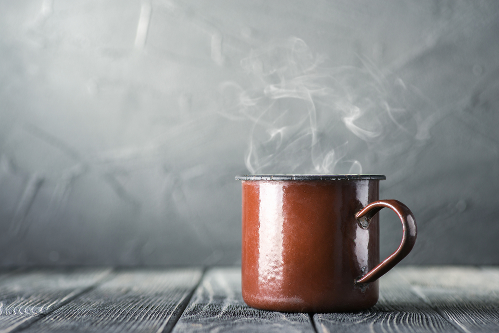 bulletproof koffie en afvallen