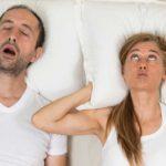 Oefeningen tegen snurken