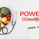 Powerfood voor iedereen