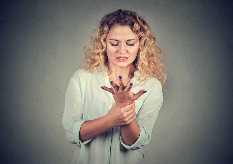 Voeding en fibromyalgie