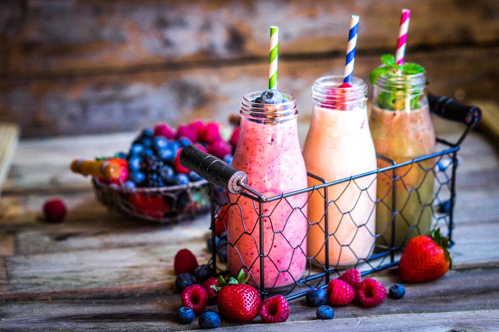 Waarom smoothies gezond zijn. Bij ziekte én overgewicht!