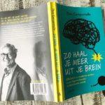 Gebruik je brein beter om efficiënter en creatiever te werken!