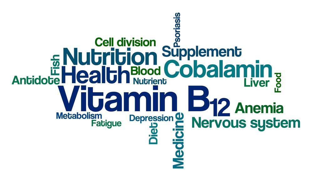 Verschillende meningen van artsen bij een B12 tekort