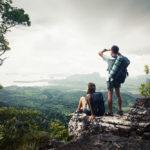 stoere sporten - hiking