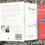 Boek Deepak Chopra over genen