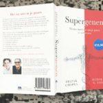 Deepak Chopra over het verbeteren van je genen