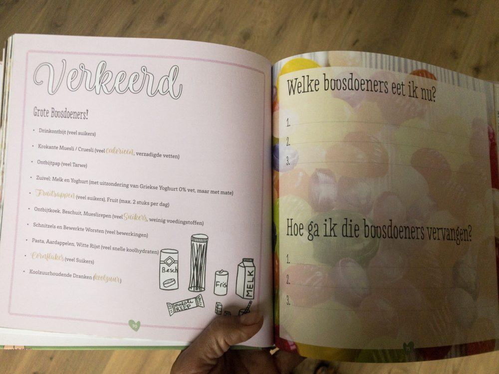Clean Eating boek
