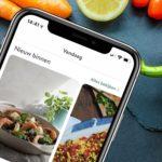 Deze 4 apps zijn het recept voor gezond eten op vakantie