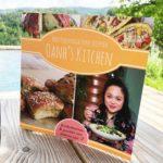 Nieuwste kookboek Oanh met nog meer koolhydraatarme recepten