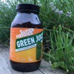 Green Juices geven je gezondheid een enorme (natuurlijke) boost