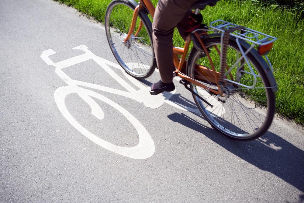 fietsen naar werk - feiten bewegen gezond