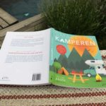 Kookboek voor kampeerders, inclusief verhalen van BN'ers