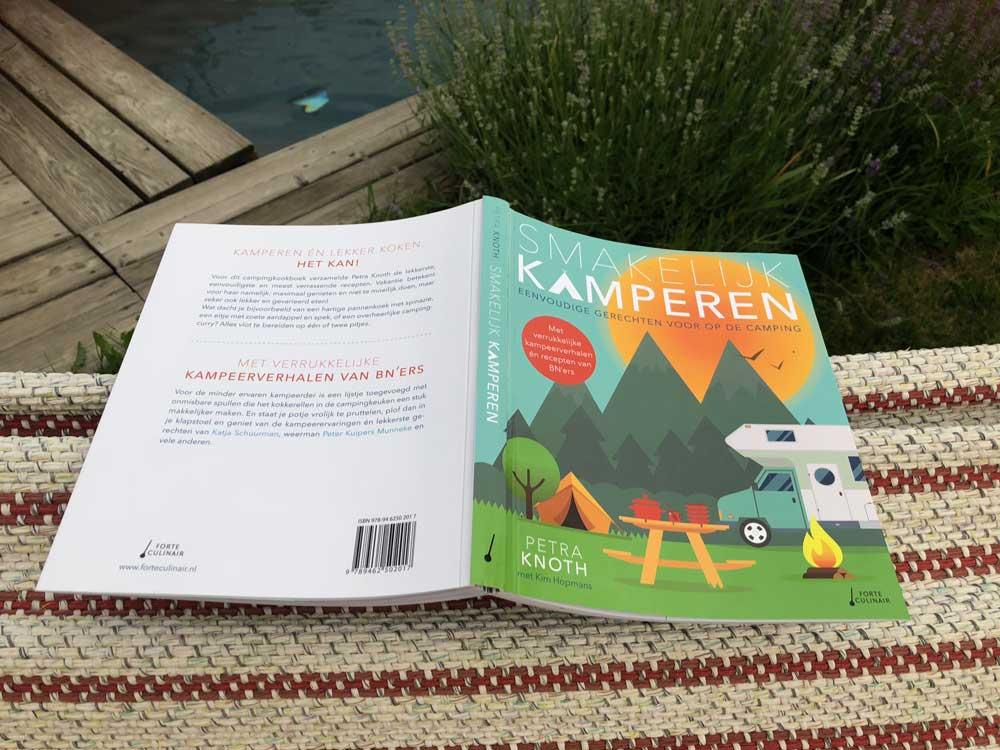 Kookboek voor kampeerders, Smakelijk Kamperen