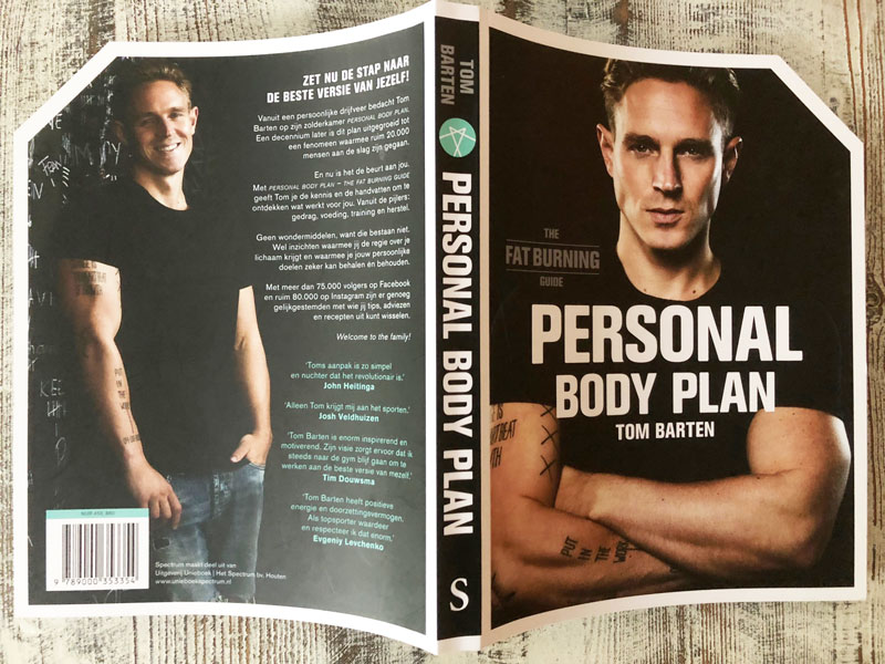 Personal Body Plan, niemand is hetzelfde!