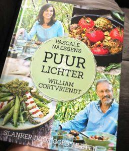 Recept uit het boek Puur & Lichter