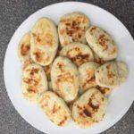 Recept voor glutenvrije kleine naanbroodjes (met de grillpan)