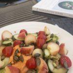 Recept voor een heerlijke Vegan Salade met 7 ingrediënten